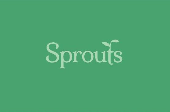 Sprouts by Logo.Haus