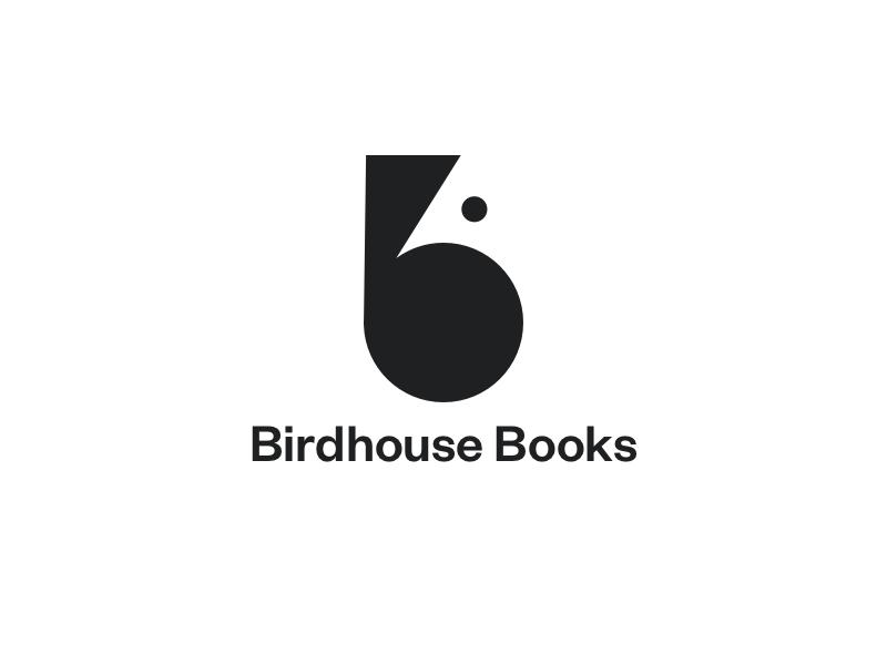 B logotype by Nick