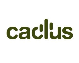 Cactus by Abduzeedo