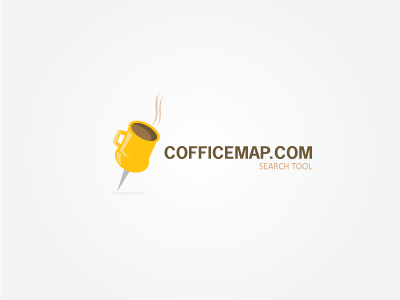 COFFICEMAP by Ricardo Barroz