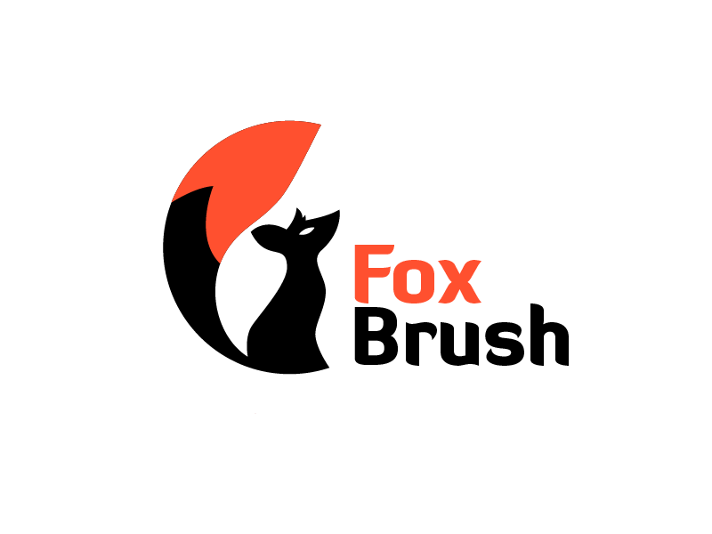 Day 11 - Fox Brush by Leo Vela