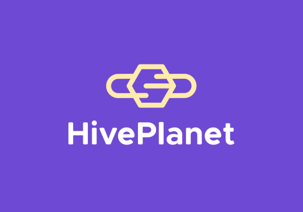 Hive Planet by LeoLogos.com