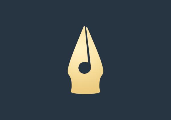 Music Poet by LeoLogos.com
