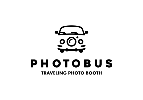 PhotoBus Logo Design v2 by LeoLogos.com