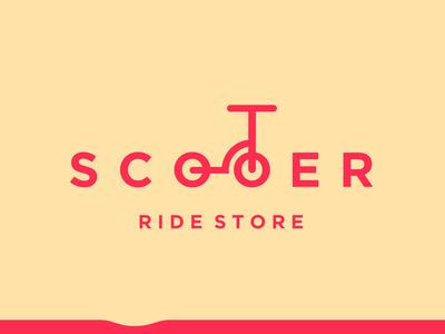 """Scooter by Alen """"Type08"""" Pavlovic"""