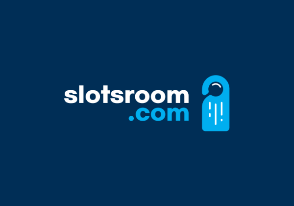 Slots Room Logo Design by LeoLogos.com