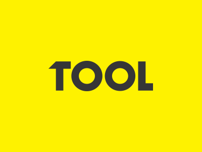Tool logo by Jan Zabransky