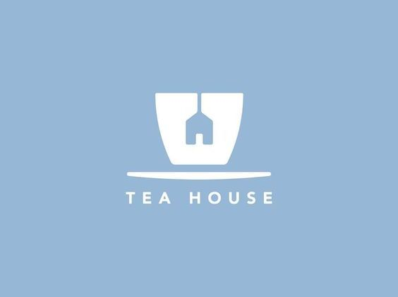 Tea House by quillocreative