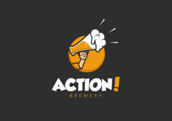 Action Brewery by Garasigrafis