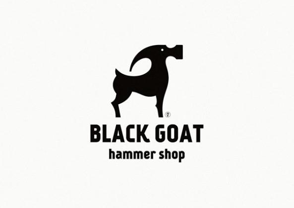 Black Goat Hammer Shop by Kartashev Yuri
