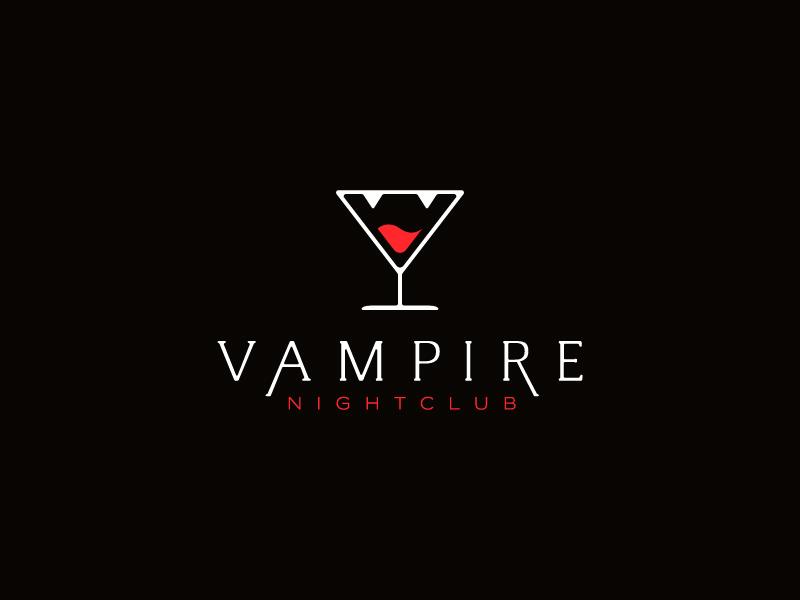 Vampire Nightclub by Sava Stoic