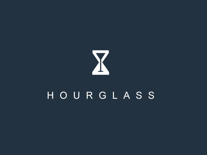 Hour Glass by Sumesh