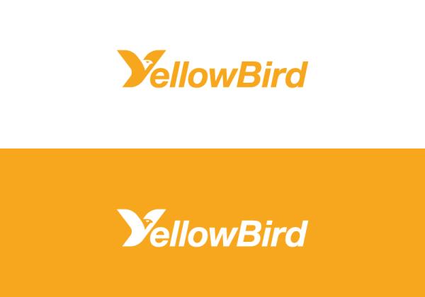 Yellowbird by Kakha Kakhadzen