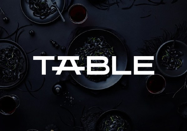 Table by Jordan Wilson