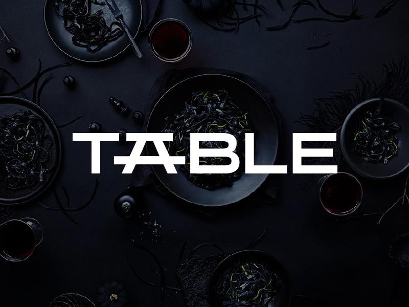 Table by Jordan Wilson