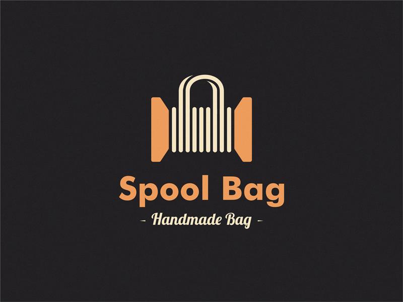 Spool Bag by Yuri Kartashev