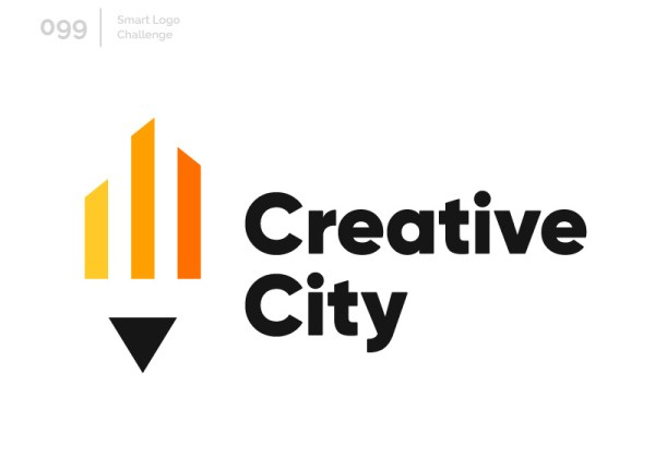 creative city by insigniada