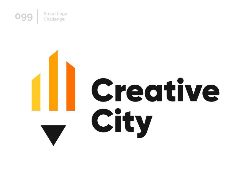 creative city by insigniada