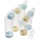 Playtex BPA Free Ventaire Advanced Nursers
