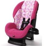 Cosco Scenera 5-Point Convertible Baby Car Seat
