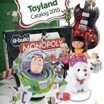 My Top 5 Toddler Gender Neutral Toys from Walmart's Toyland Catalog