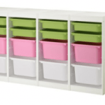 Manage Monday: Toy Storage Ideas