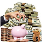 Finance Friday: How to Put Your Money To Work