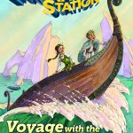 "Review and Giveaway (CLOSED): Adventures in Odyssey ""The Imagination Station"" Book Series"