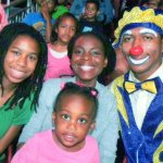 Tips to get your child ready for a circus, concert, or play
