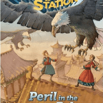 """Review & Giveaway: """"Peril in the Palace"""" by Marianne Hering and Paul McCusker"""