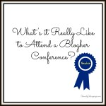 BlogHer 2012 Conference Recap