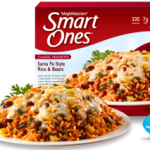Review and Coupon: Smart Ones Santa Fe Style Rice & Beans