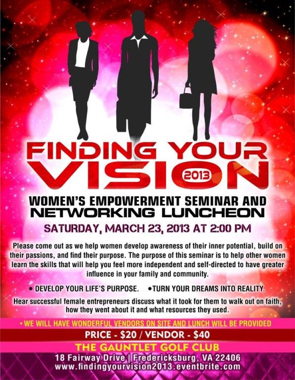 http://findingyourvision2013.eventbrite.com/