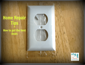 Save money: Home Repair Tips