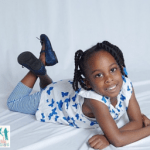 Health Moment: Sickle Cell Update – 4 Years Old and Summer is Here