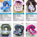 Limited Time Offer: Free Carseat Canopy