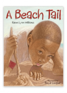 Books for child of color