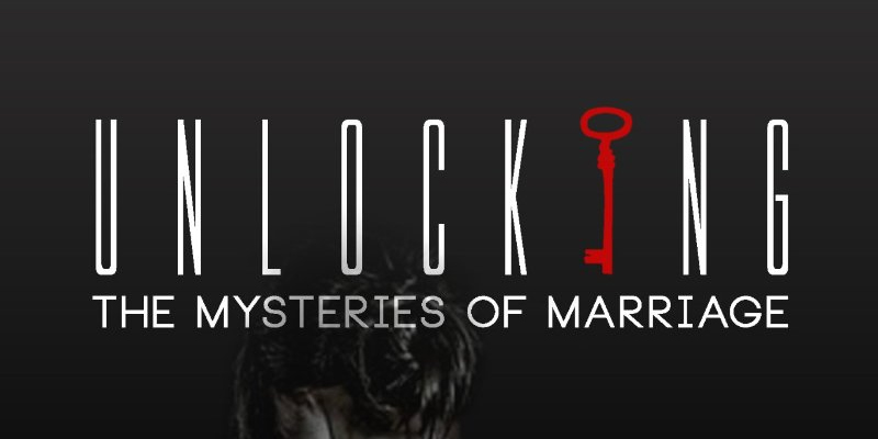 """Book Review """"Unlocking the Mysteries of Marriage"""" by Derrick and Sonya McCollum"""