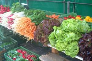 Market, Lucerne
