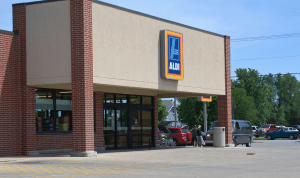 Cheap Store Aldi