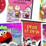 Warner Bros. Giveaway: Enter to Win a FREE DVD #WBValentine