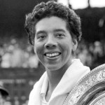 She Inspires: Lessons Learned from Althea Gibson's Life