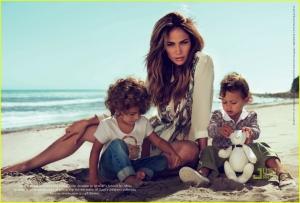 Jennifer Lopez - Long Layers