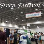 Most Memorable Moments from DC's 2014 Green Festival