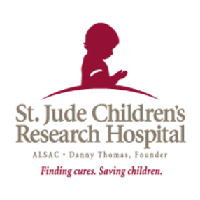 Donate to St. Jude Children's Research Hospital