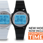WatchMinder3: A Silent Alarm Reminder Watch