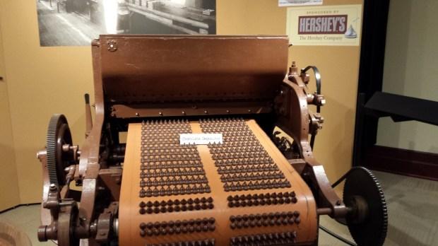 Hershey Story Chocolate Museum #familyfun #TravelClevely