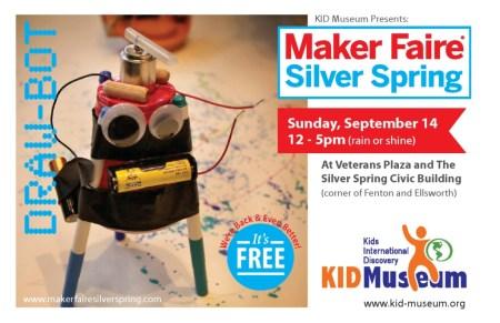 Maker Faire Silver Spring