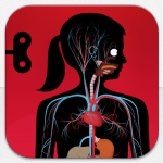 Human Body App for kids by Tiny Bop