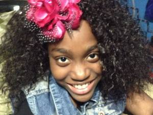#30forSickleCell Teen living with #SickleCell and dreaming big: lovelyskoolgirl